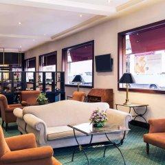 Отель Mercure Madrid Plaza De Espana Мадрид интерьер отеля фото 2