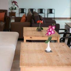 B2 Sriracha Premier Hotel гостиничный бар