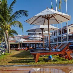 Coral Sands Hotel Хиккадува бассейн фото 3