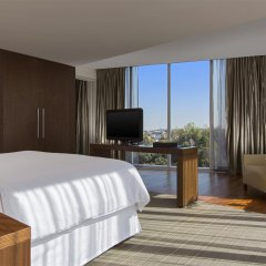 Отель Westin Santa Fe Мехико комната для гостей фото 3