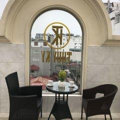 Noble Boutique Hotel Hanoi фото 7