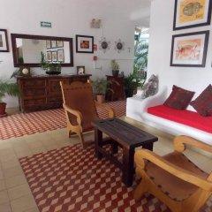 Hotel Amaca Puerto Vallarta - Adults Only интерьер отеля
