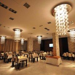 Nevski Hotel питание фото 3