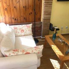 Отель Garajonay Apartamento Торремолинос комната для гостей фото 3