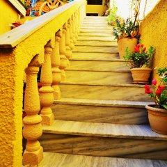 Отель Olympos Pension Родос фото 14