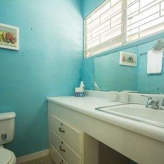 Отель Villa Island Breeze ванная
