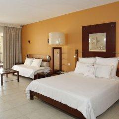 Отель Victoria Beachcomber Resort & Spa комната для гостей фото 5