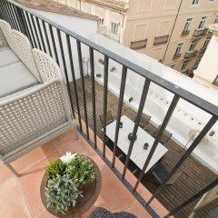 Апартаменты Trinitarios Apartment Валенсия балкон