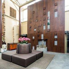 Отель AMOY by Far East Hospitality интерьер отеля