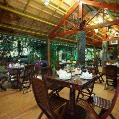 Отель Dic Star Вунгтау питание