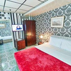 West Hotel комната для гостей фото 3