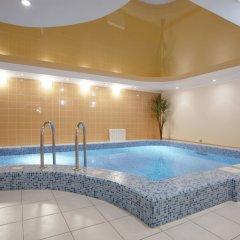 Гостиница Визави бассейн фото 4