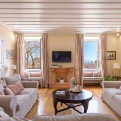 Отель Liston House - Luxury Living By Konnect Греция, Корфу - отзывы, цены и фото номеров - забронировать отель Liston House - Luxury Living By Konnect онлайн фото 24