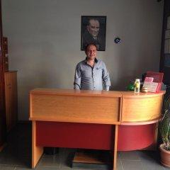 Hotel Atasayan интерьер отеля