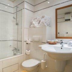 Отель Lautrec Opera ванная фото 2