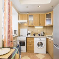 Апартаменты Brusnika Na Lenina 82 Apartments Пермь в номере фото 2