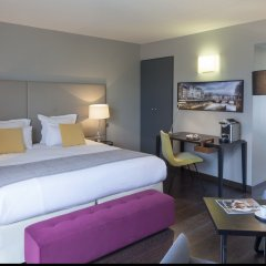 Hotel de LUniversite комната для гостей фото 5