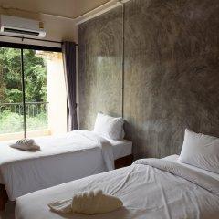 Отель Srisuksant Urban комната для гостей фото 5