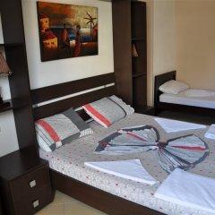 Отель Pelod Албания, Ксамил - отзывы, цены и фото номеров - забронировать отель Pelod онлайн удобства в номере