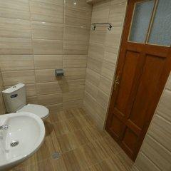 Отель Centralissimo Болгария, София - отзывы, цены и фото номеров - забронировать отель Centralissimo онлайн ванная фото 2