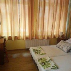 Отель Hostel4u Гданьск комната для гостей