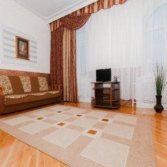 Гостиница Apartmenty Uyut Galerea комната для гостей фото 3