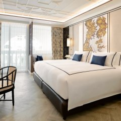 Mövenpick Myth Hotel Patong Phuket комната для гостей фото 3