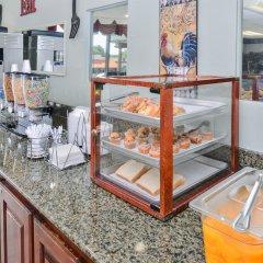 Отель Americas Best Value Inn - North Nashville/Goodlettsville питание фото 2