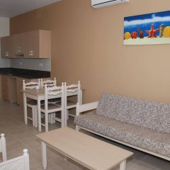 Christabelle Hotel Apartments комната для гостей фото 4