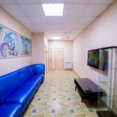 Хостел 1001 ночь на Карима Казань комната для гостей фото 4
