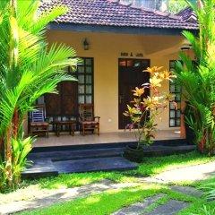 Отель Flower Garden Шри-Ланка, Унаватуна - отзывы, цены и фото номеров - забронировать отель Flower Garden онлайн фото 6