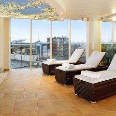 Отель Nordic hotel Forum Эстония, Таллин - - забронировать отель Nordic hotel Forum, цены и фото номеров бассейн фото 3
