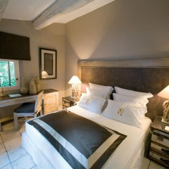 Отель Hôtel Saint Amour La Tartane комната для гостей фото 4