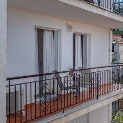 Отель Lambros Греция, Закинф - отзывы, цены и фото номеров - забронировать отель Lambros онлайн балкон
