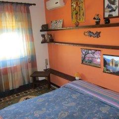 Отель Sole E Sale B&B Лечче удобства в номере
