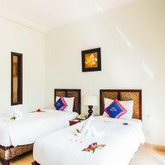 Отель Lotus Muine Resort & Spa фото 8