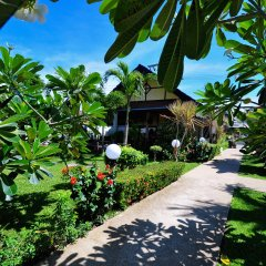 Phuket Airport Hotel фото 9