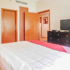 Hotel Las Moreras удобства в номере