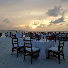 Отель Makunudu Island Мальдивы, Боду-Хитхи - отзывы, цены и фото номеров - забронировать отель Makunudu Island онлайн помещение для мероприятий фото 2