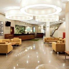 Гостиница Холидей Инн Москва Лесная гостиничный бар