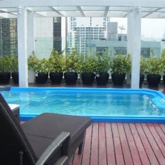Отель FuramaXclusive Asoke, Bangkok Таиланд, Бангкок - отзывы, цены и фото номеров - забронировать отель FuramaXclusive Asoke, Bangkok онлайн с домашними животными