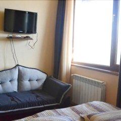 Отель Iceberg Тбилиси удобства в номере фото 2