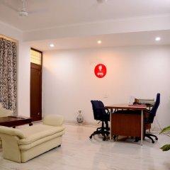 Отель OYO 4492 Home Stay Sukh Vilas интерьер отеля