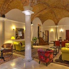 Отель Camperio House Suites Милан интерьер отеля фото 2