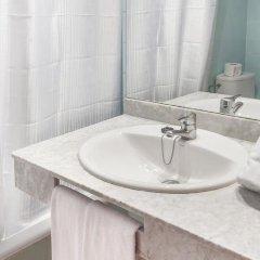 Отель Port Fleming Испания, Бенидорм - 2 отзыва об отеле, цены и фото номеров - забронировать отель Port Fleming онлайн ванная
