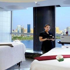 Отель Copthorne Hotel Sharjah ОАЭ, Шарджа - отзывы, цены и фото номеров - забронировать отель Copthorne Hotel Sharjah онлайн сауна