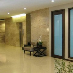 Отель The Dawin Бангкок спа