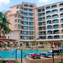 Отель Karolina complex Болгария, Солнечный берег - отзывы, цены и фото номеров - забронировать отель Karolina complex онлайн фото 5