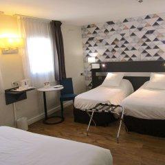 Comfort Hotel Paris Porte D'Ivry удобства в номере
