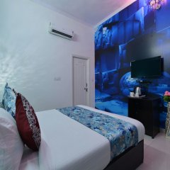 OYO 13083 Hotel Lovely Inn спа